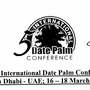 International Date Conference Edition 5